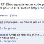 Les filles débarquent sur le forum d'Android France