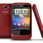 HTC Wildfire – Première vidéo officielle