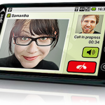 Fring – Les appels vidéos disponibles sur Android