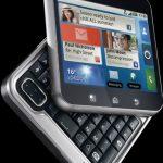 Motorola Flipout – Plus d'infos sur le Motorola Square alias Twist