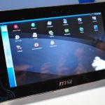 MSI WindPad 110 – Une tablette 10 pouces sous Android