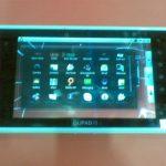 Olipad 70 – La tablette tactile Olivetti pour Telecom Italia