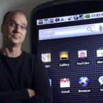Android – Nous aurons droit à une mise à jour par an