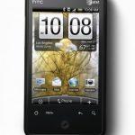 Le HTC Aria est officiel