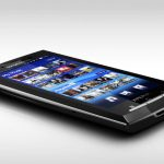 Sony Ericsson Xperia X10 – Android 2.1 en septembre