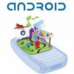 Android prend des parts de marché à Apple et RIM