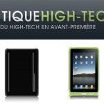Concours – Gagnez des accessoires pour votre smartphone avec laboutiquehigh-tech.com