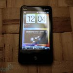 HTC Aria – Prise en main en photo