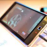 Huawei S7 – La tablette avec un Snapdragon 1GHz et Android 2.1