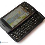 LG Aloha – LG Ally en version GSM