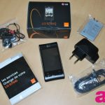 LG GT540 – Photos de prise en main