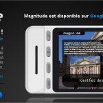 Magnitude – Créer facilement ses logiciels de réalité augmentée