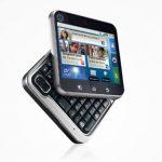 Motorola Flipout – Annonce officielle