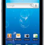 Samsung Captivate – Un Samsung Galaxy S pour AT&T