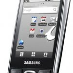 Samsung Corby i5500 – Le Corby sous Android est officiel