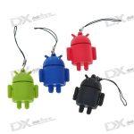 Bugdroid – La mascotte d'Android déboule sur Dealextreme
