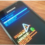 Samsung Galaxy S – Le root