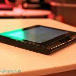 Motorola – Fuite sur une tablette tactile Android 10 pouces sous Gingerbread