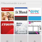 Opera mini 5.1 la version finale maintenant disponible