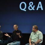 Steve Jobs – Personne ne va acheter un gros téléphone