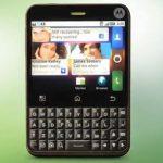 Motorola Charm – Prise en main en vidéo