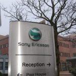 Sony Ericsson fait un bon 2ème trimestre grâce à Android