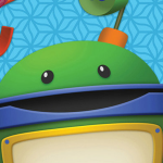 Umizoomi – Un fan d'Android chez Nikelodeon ?