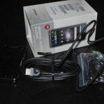 Prise en main du Motorola XT 720 – Partie Matérielle
