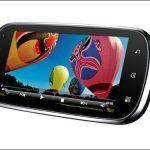Motorola Glam – Nouveau terminal Android 2.1 pour la Corée du Sud
