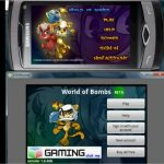 World of Bombs la prochaine application multi-joueurs et crossplateform Bada Android