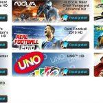 Testez les jeux HD pour smartphones Android de Gameloft