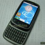 Motorola XT300 – Photos et vidéos