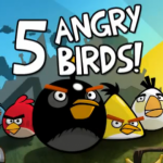 Angry Birds – Version beta pour Android ce vendredi