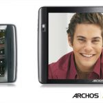 Archos + Alcatel = One Touch Connect