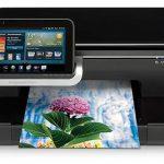HP Photosmart eStation C510 – Imprimante avec écran tactile détachable sous Android