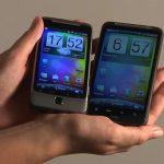 HTC Desire HD, Desire Z et Sense Experience – Vidéo de présentation officielle