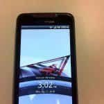 Le HTC Lexikon alias HTC Merge sous tous les angles