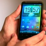 HTC Desire HD – Le HTC Evo 4G arrive finalement en Europe