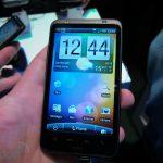 HTC Desire HD – Prise en Main