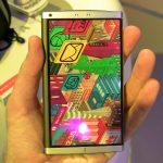 Huawei expose un modèle interessant à l'IFA