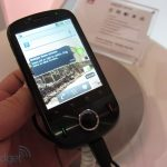 Huawei Ideos – Prise en main
