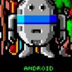 Bugdroid – La genèse du logo d'Android