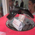 LG Optimus Chic – Petite apparition à l'IFA