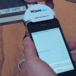 QuickPay ROAMpay – Un lecteur de carte de crédit sur Android