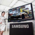 Samsung envisage de sortir une TV sous Android