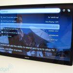 Google TV – La mise à jour en cours n'apporte pas Android Market