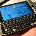 T-Mobile G2 – Prise en main [photos et vidéo]