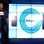 Samsung Media Hub – le service VOD de Samsung