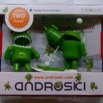 La figurine Sk Télécom maintenant en vente