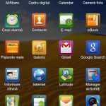Samsung Galaxy Tab – Plus de bouton Porn pour la Roumanie